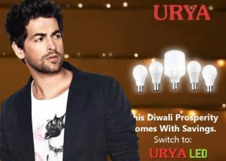 Neil Nitin Mukesh's electricity bulb endorsement