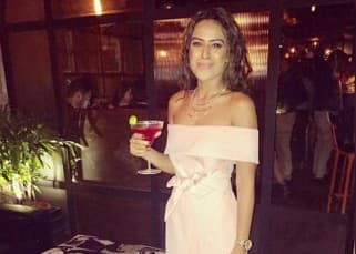 Nia Sharma's 8 pictures that prove she is TV's party animal