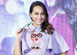 Noor song Gulabi 2.0 was a stylish affair thanks to Sonakshi Sinha