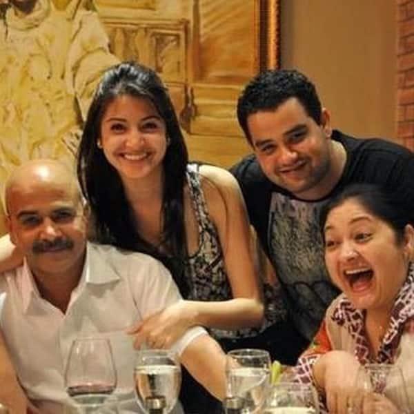 Anushka Sharma Birthday Special: Pics that prove Anushka Sharma is ...