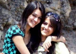 On Kriti Sanon's 26th birthday, check out the UNSEEN pics of her CHILDHOOD!