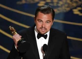 Oscar 2016: Highlights from Leonardo DiCaprio's winning speech