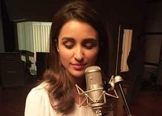 Parineeti Chopra Personal Photos