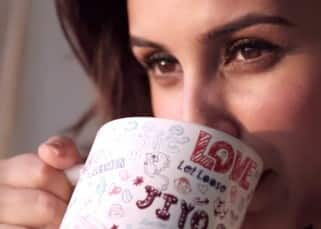 Parineeti Chopra in new video to announce her movie