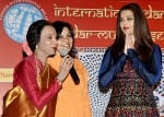 PICS: Aishwarya Rai has an emotional reunion with childhood dance guru Lata Surendra