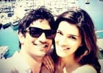 Pics which prove that 'Raabta' co-stars Sushant Singh Rajput and Kriti Sanon are COMMITTED!