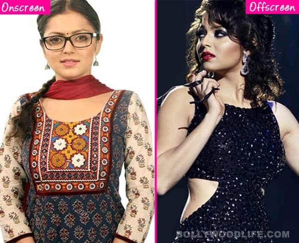 Pooja Gaur, Drashti Dhami, Sanaya Irani, Hina Khan  – TV bahus turn gorgeous babes offscreen!
