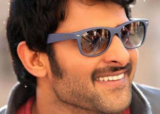 Prabhas Portfolio Photos