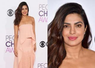 Priyanka Chopra: 5 times the actress rocked the red carpet