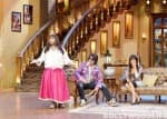Priyanka Chopra and Ram Charan Teja on the sets of Comedy Nights with Kapil Sharma