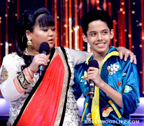 Priyanka Chopra, Ram Charan Teja promote Zanjeer 2.0 on Jhalak Dikhhla Jaa season 6!