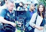 Priyanka Chopra shares EXCLUSIVE pictures from sets of 'Quantico' Season 2!