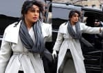 Priyanka Chopra shoots for the most intense episode of the Quantico, season 3