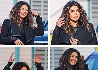 Priyanka Chopra's new look for Quantico season 3 gets a thumbs up from us