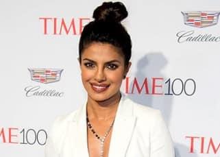 Priyanka Chopra's style statement at Times 100 Gala failed to impress us!