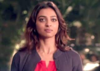 Radhika Apte plays pregnant professional in new ad by Myntra