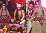 Raftaar Singh and Komal Vohra's wedding- view inside pictures