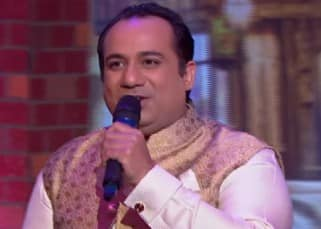 Rahat Fateh Ali Khan was introduced to musical comedy on 'The Kapil Sharma Show'!