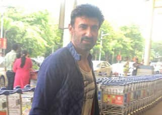 Rahul Dev Personal Photos