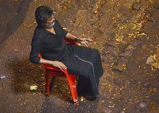 Rajinikanth wraps up the Mumbai schedule of Kaala Karikalan, next pitstop Chennai – photos