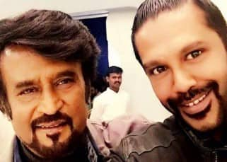 Rajinikanth's look in his 'Robot 2.0' is out
