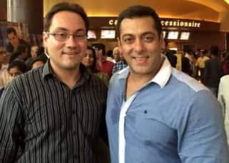 Rajshri Media's CEO Rajjat Barjatya passes away: Salman Khan and other Bollywood celebs expressed grief
