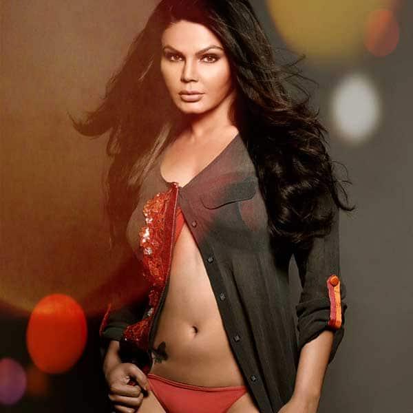 Rakhi Sawant Hot Sexy Slike-7555