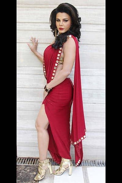 Rakhi sawant sexy pics
