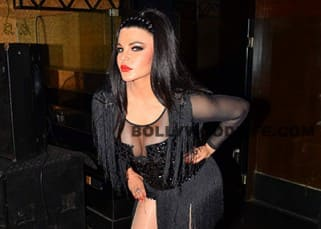 Rakhi Sawant to play eunuch in movie 'Upeksha', shooting kicks off!!