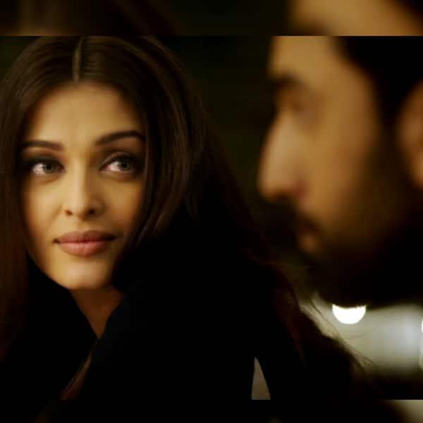 Ranbir Kapoor and Aishwarya Rai Bachchan's crackling chemistry in the film is undeniable