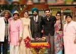 Ranbir Kapoor and Anushka Sharma were a riot on The Kapil Sharma Show