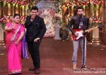 Ranbir Kapoor and Karan Johar promote Ae Dil Hai Mushkil on Comedy Nights Bachao
