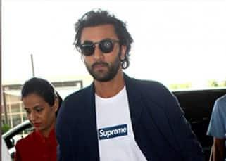 Ranbir Kapoor, Kriti Sanon, Sidharth Malhotra: Celebs spotted at the airport