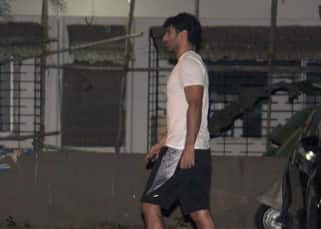 Ranbir Kapoor organizes house warming bash but good friend Aditya Roy Kapur ditches it
