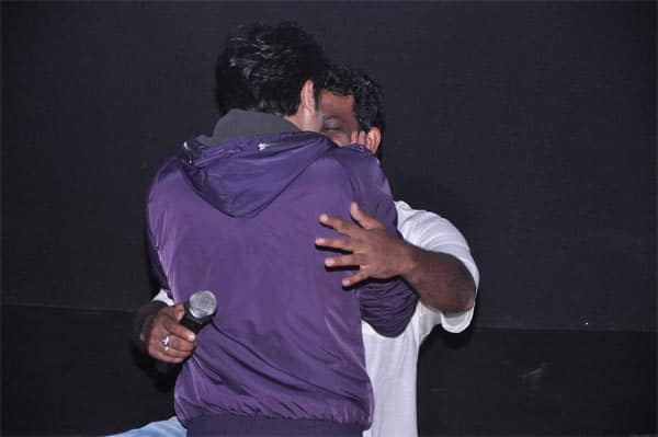 Ranbir Kapoor's Besharam side!