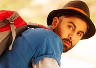 Ranbir Kapoor's cool look in Tamasha