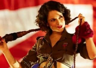 Rangoon box office collection day 1: Shahid Kapoor, Kangana Ranaut and Saif Ali Khan starrer earns just Rs 6.07 crore