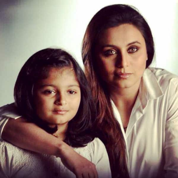 On Rani Mukherji's 38th birthday, check out pics that prove she is a complete family person