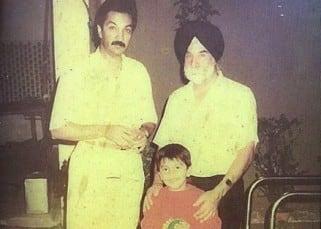 Ranveer Singh Personal Photos