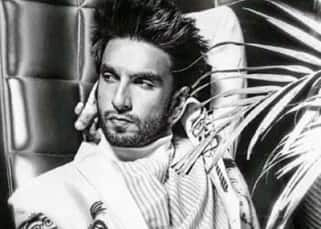 Ranveer Singh is the most desirable man and he proves it with this Filmfare magazine shoot!