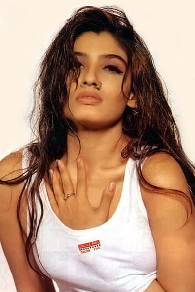Bollywood Actress Raveena Thandan Got Fucked - free