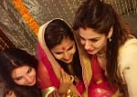 Raveena Tandon shares adorable pic from her daughter's wedding ceremony