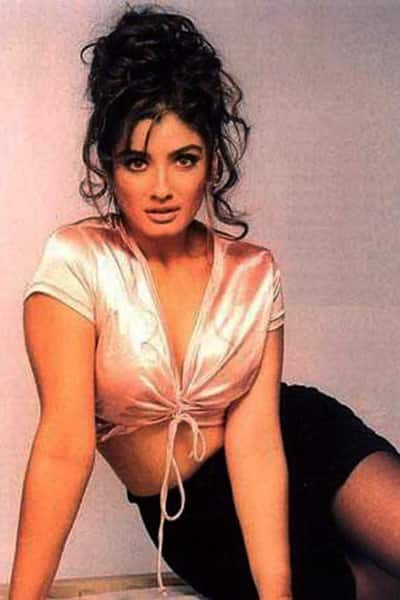Raveena Tandon Hot & Sexy Photos