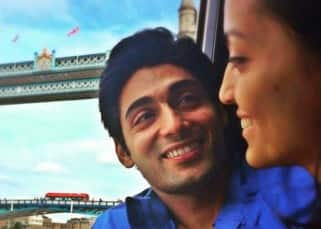 Romantic mode of Ruslaan Mumtaz, who will be a new sensational face in Balika Vadhu