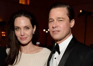 Rumours about Angelina Jolie and Brad Pitt's divorce surface again