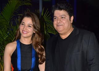 Sajid Khan celebrates 45th birthday with friends