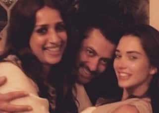Salman Khan Parties & Events Photos