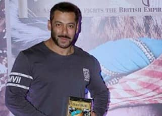 Salman Khan and other celebs attend Kabir Bedi's 70th birthday party