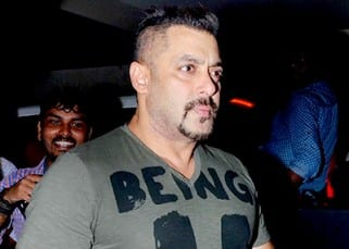 Salman Khan arranged special screening of 'Sultan' for his family at first, see pics!