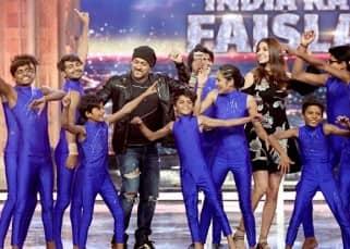 Salman Khan chooses sister-in-law Malaika Arora's show India's Got Talent to promote 'Sultan' with Anushka Sharma